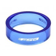 "FSA Spacer 1/8"" 10mm - Azul"