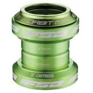 "FSA Orbit MX 1-1/8"" - Verde"