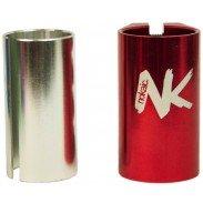 NoKaic Clamp (34.9mm) - Rojo