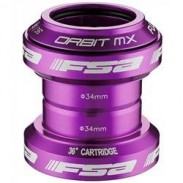 "FSA Orbit MX 1-1/8"" - Lila"