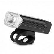Luz Delantera USB 180 lumen