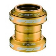 "FSA ORBIT MX 1-1/8"" - DORADO"