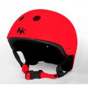 NoKaic Casco - Rojo (XL)