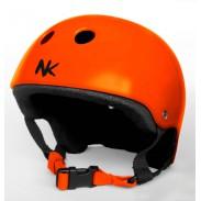 NoKaic Casco - Naranja (M)